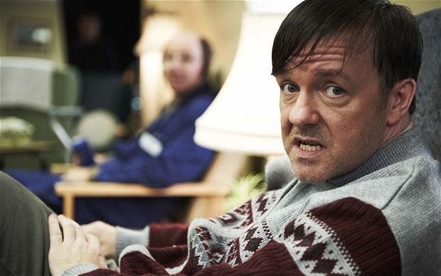 Ricky-Gervais-derek-netflix-danmark