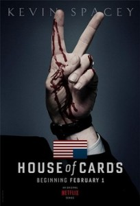 house of cards season 2 netflix