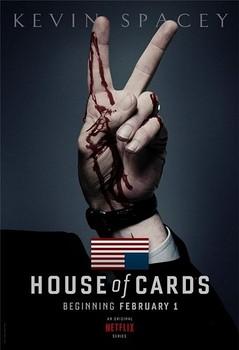 house of cards season 2 danmark