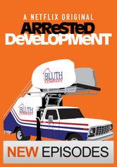 arrested development netflix danmark