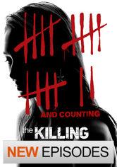 the killing serie netflix danmark
