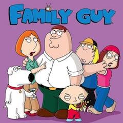 family guy netflix dk