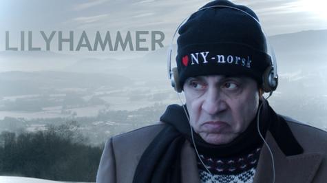lilyhammer netflix dk