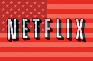 amerikansk netflix usa