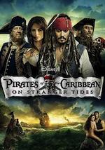 pirates of caribbean on stranger tides netflix dk