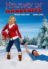 julefilm holiday in handcuffs netflix