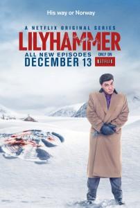 lilyhammer 2 netflix dk