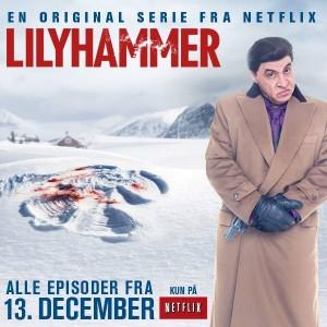 lilyhammer netflix danmark