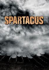 spartacus sæson 4 netflix dk