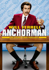 anchorman netflix