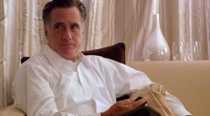 mitt romney netflix dokumentar