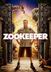 zookeeper netflix