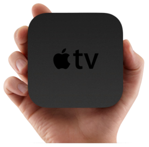 apple tv netflix undertekster