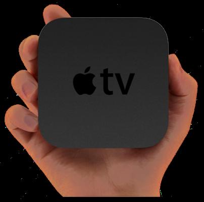 apple tv netflix opdateret