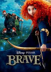 modig brave netflix børn
