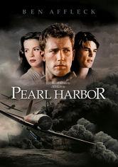 pearl harbor netflix dk