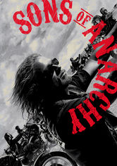 sons of anarchy succes danmark
