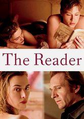 the reader netflix dk