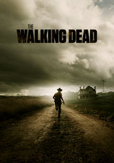 the walking dead popular danmark