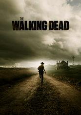the walking dead popular danmark