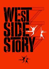 west side story netflix dk