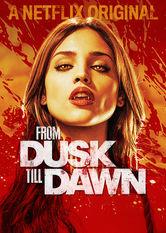 from dusk till dawn netflix serie