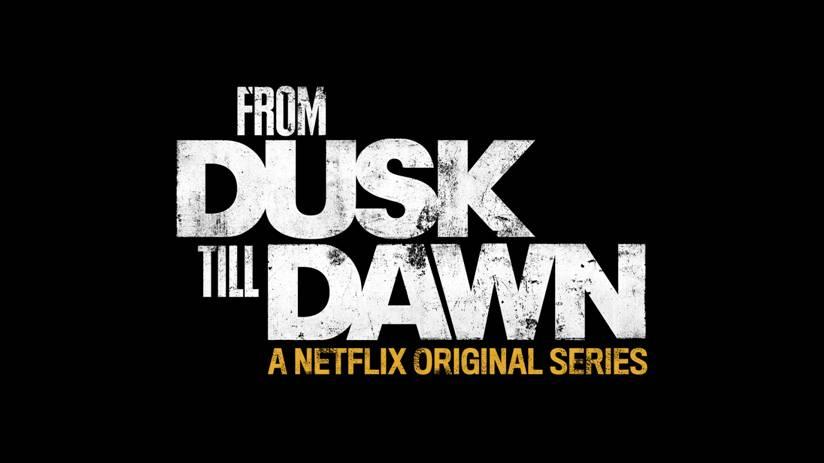 from dusk till dawn sæson 2 netflix