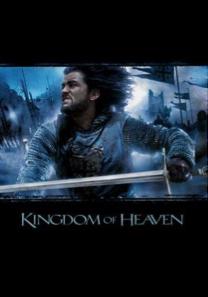 kingdom of heaven netflix