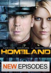 homeland-sæson-3-netflix dk