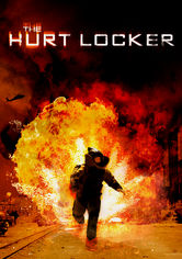 hurt locker film netflix