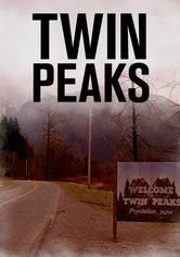 twin peaks film netflix