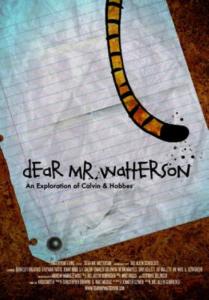 dear mr watterson netflix dk