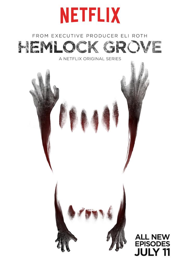 hemlock grove sæson 2 netflix premiere