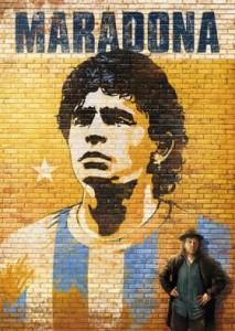 maradona netflix danmark