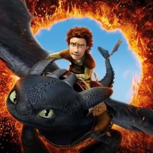 netflix dragons sådan træner du din drage danmark serie