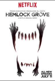 hemlock grove horror sæson 2 netflix