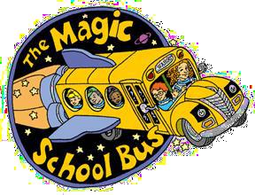 netflix magiske skolebus serie