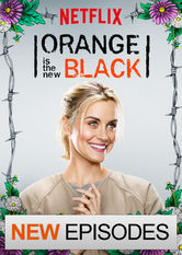 orange is the new black sæson 3