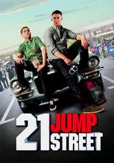 21 22 jump street netflix dk