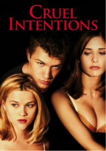 cruel intentions netflix danmark film