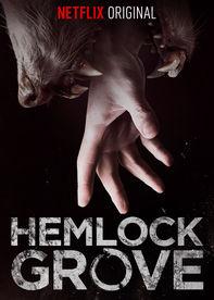 hemlock grove netflix danmark sæson 2 gyser