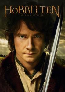 hobitten hobbit rejse netflix danmark
