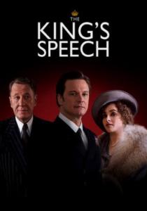 king speech kongens tale netflix danmark