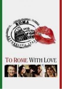 to rome with love romantik netflix