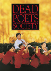 døde poeters klub robin williams netflix