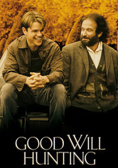 good will hunting robin williams netflix