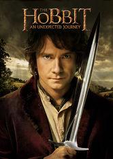 hobbit hobbitten netflix