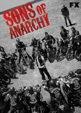 sons of anarchy sæson 5 netflix