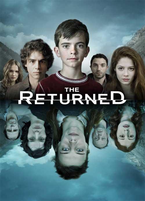 the returned les revenants netflix danmark