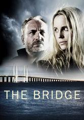 broen netflix dk